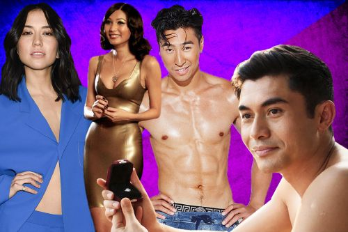 'Crazy Rich Asians': Meet The Crazy Sexy Cast