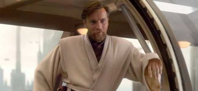 Daily Podcast: Obi-Wan Kenobi, Captain Marvel 2, Justice League, The Matrix 4 and Much More