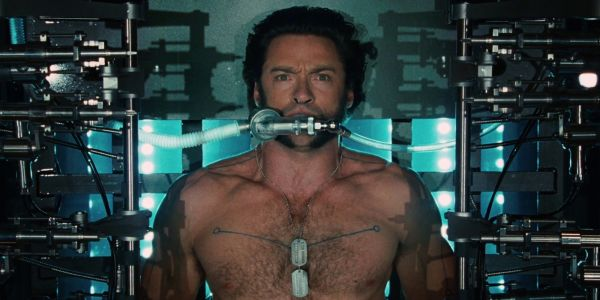 Wolverine's Healing May Soon Be Possible