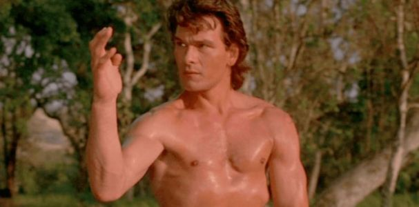 'I Am Patrick Swayze' Trailer: A Cavalcade of Stars Fondly Remember the Multi-Talented Actor