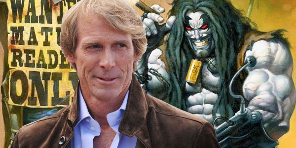 Michael Bay Being Considered to Direct DC's Lobo Movie