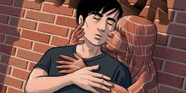 The Sculptor Graphic Novel Being Adapted by Short Term 12 Director