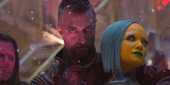 Sean Gunn Weighs In On James Gunn's Firing From Marvel And Disney