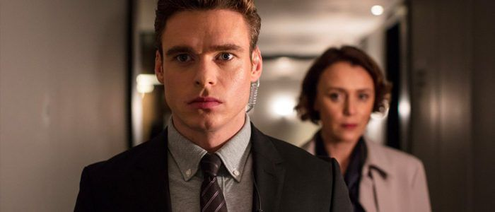'Bodyguard' Trailer: 'Game of Thrones' Actor Richard Madden Leads Explosive Netflix Series