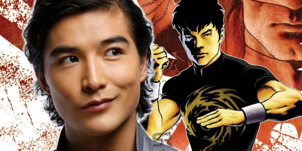 Exclusive: Ludi Lin Wants to Play Marvel's Shang-Chi