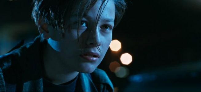 What's Up With John Connor in 'Terminator: Dark Fate'?