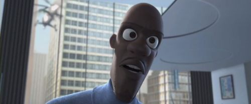 Will 'Incredibles 2' Finally Reveal Frozone's Wife?