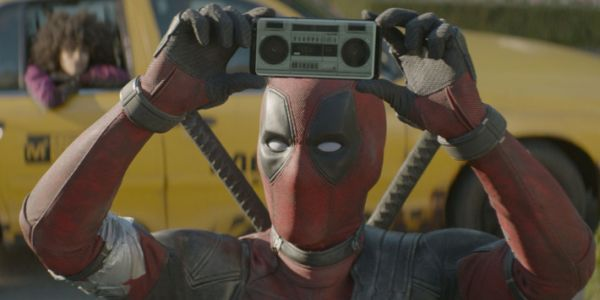 Ryan Reynolds Thanks Fans For Seeing Deadpool 2 With Great Golden Girls Parody