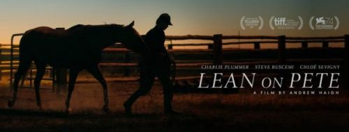 Lean on Pete Movie Trailer