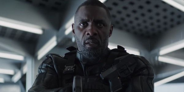 Idris Elba Has A Flamethrower In New Hobbs And Shaw Image