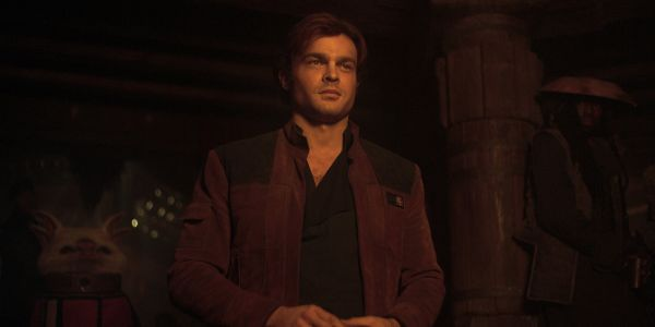 Post-Production Has Wrapped On Solo: A Star Wars Story