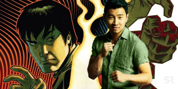 Who Is Shang-Chi? Marvel's New Asian Superhero Explained