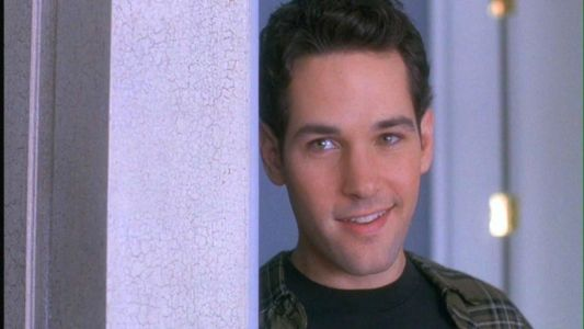 Paul Rudd Talks Stan Lee And Never Aging During Clueless Cast Reunion Panel