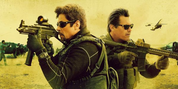 Does Sicario 2 Have An End-Credits Scene?