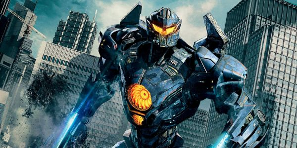 Netflix Announces Anime Pacific Rim Series & Altered Carbon Movie