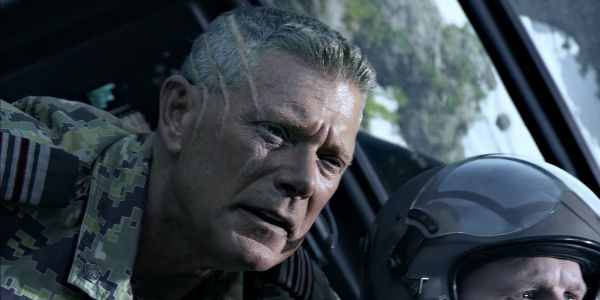 Avatar Sequels Are 'Complicated' For Stephen Lang's Quaritch