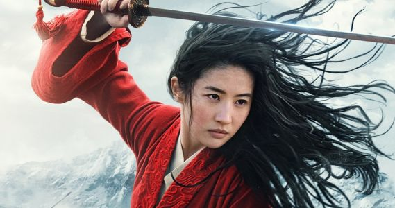 Mulan Remake Goes Straight to Streaming on Disney+, But It'll Cost Extra