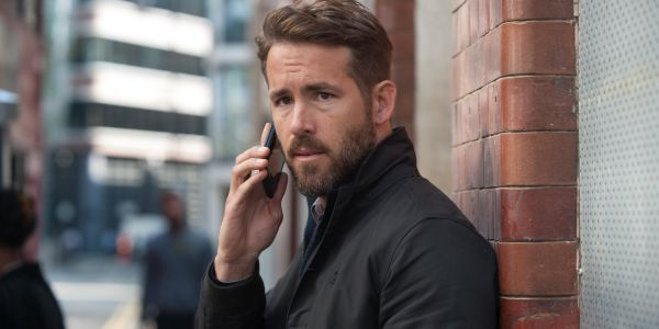 Ryan Reynolds To Star In Truman Show-Like Video Game Movie