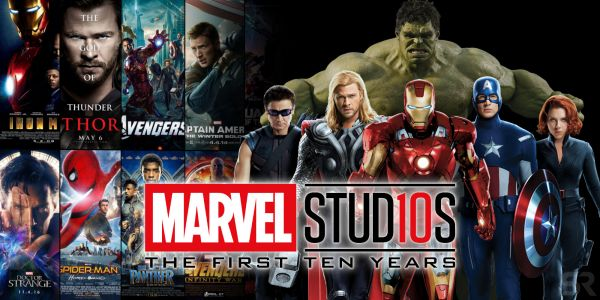 How To Watch Every MCU Movie Online