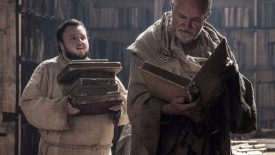 Be a Maester: 10 Writing Lessons from 'Game of Thrones'