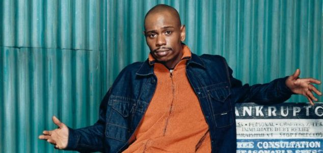 Netflix Removes 'Chappelle's Show' After Dave Chappelle's Request