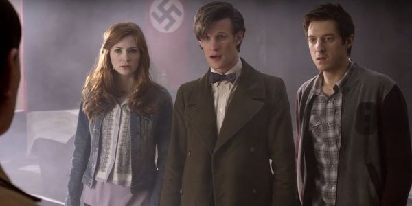 Doctor Who: 10 Funniest Eleventh Doctor Moments | ScreenRant