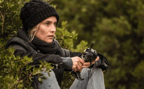 In The Fade Review