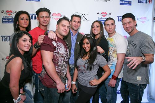 Jersey Shore: 10 Times The Show Was Fake