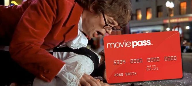 MoviePass Goes Back to Their Movie-Per-Day Plan, Refuses to Die