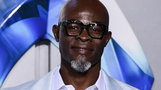 Djimon Hounsou Replaces Brian Tyree Henry in A Quiet Place 2