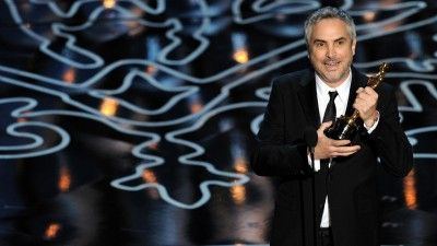 Alfonso Cuarón Responds to Academy's Decision to Not Air Cinematography and Editing Awards
