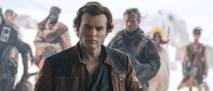 Han Solo Movie Was in Development With George Lucas and Lawrence Kasdan Before Disney Bought Lucasfilm