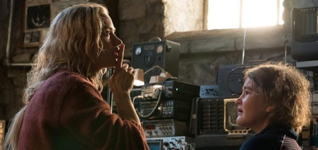 Paramount is Holding a Fan Event Double Feature Screening of 'A Quiet Place' and 'A Quiet Place Part II'