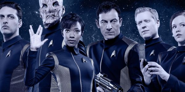 CBS Wants Star Trek TV Shows Airing All Year Long