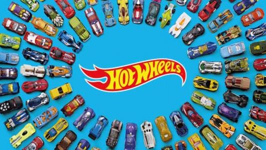 Mattel and Warner Bros. Developing Live-Action Hot Wheels Movie