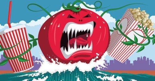 Now Rotten Tomatoes Won't Verify Your Review Without a