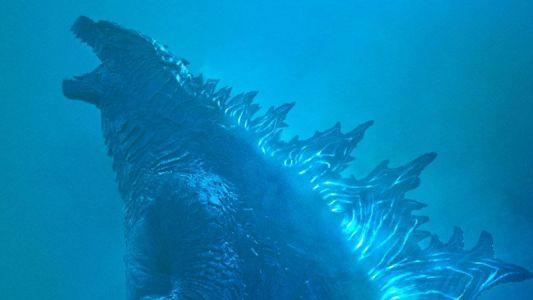 Godzilla Is Ready for a Fight in New King of the Monsters TV Spot