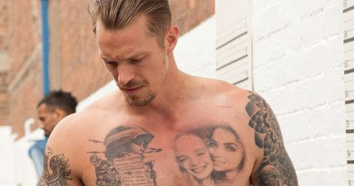 The Informer Trailer: Joel Kinnaman Outruns the FBI, NYPD and
