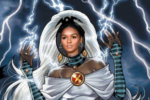 Janelle Monáe Has Spoken To Ryan Coogler About A Role In BLACK PANTHER 2. & She Wants To Play Storm