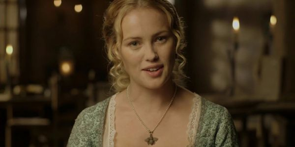 Black Sails: 10 Hidden Details About The Main Characters Everyone Missed