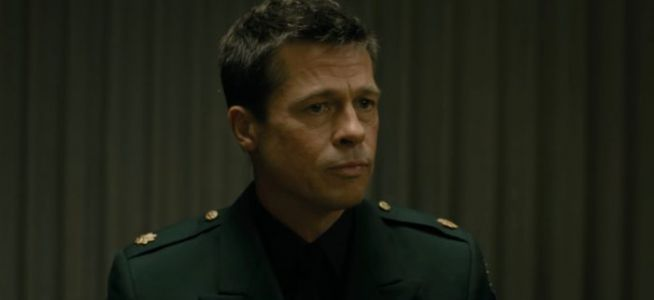 'Ad Astra' Clips: Brad Pitt Deals With Daddy Issues and Heads to Space