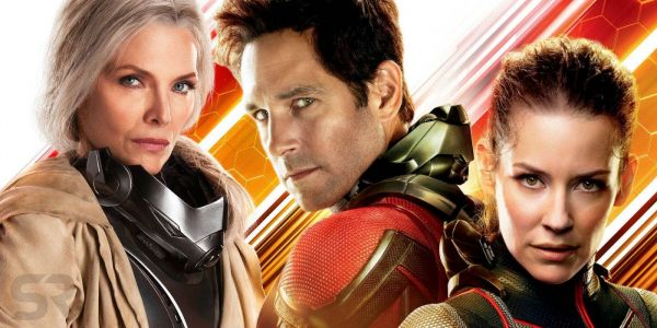 Exclusive Ant-Man and the Wasp Clip: Watch Paul Rudd Become Janet van Dyne