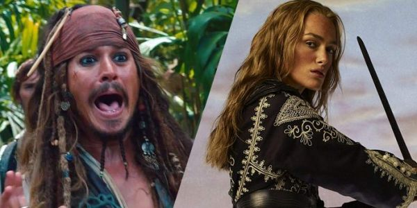 The 'Pirates of the Caribbean' Series Doesn't Need Captain Jack Sparrow Anymore, Especially When It Has Elizabeth Swann