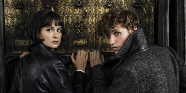 Is Fantastic Beasts: The Crimes Of Grindelwald Ok For Kids?