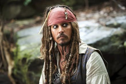 Johnny Depp, Brad Pitt, and 11 more actors you won't believe never won Oscars
