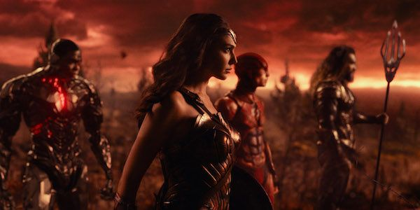 Zack Snyder Confirms Another DC Superhero Who Was Cut From Justice League