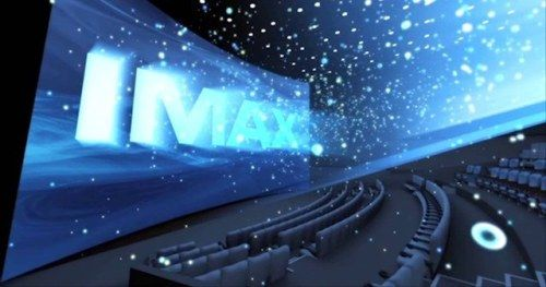 IMAX in Talks with All Streaming Services About Theatrical