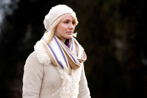 All 14 of Cameron Diaz's Cozy Cashmere Looks in 'The Holiday'