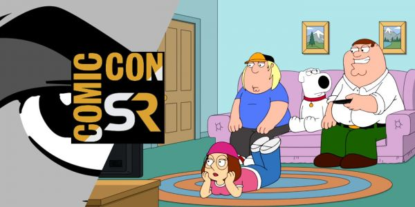 Family Guy Season 17 Features Donald Trump & Fake News Episode