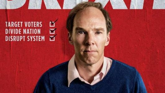 New Brexit Poster: Meet the Man Who Altered the History of Britain
